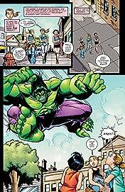 Incredible Hulk (1999-2008) #5