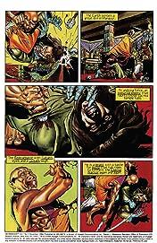 Geomancer (1994) #1