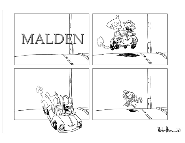 click for super-sized previews of Malden #1