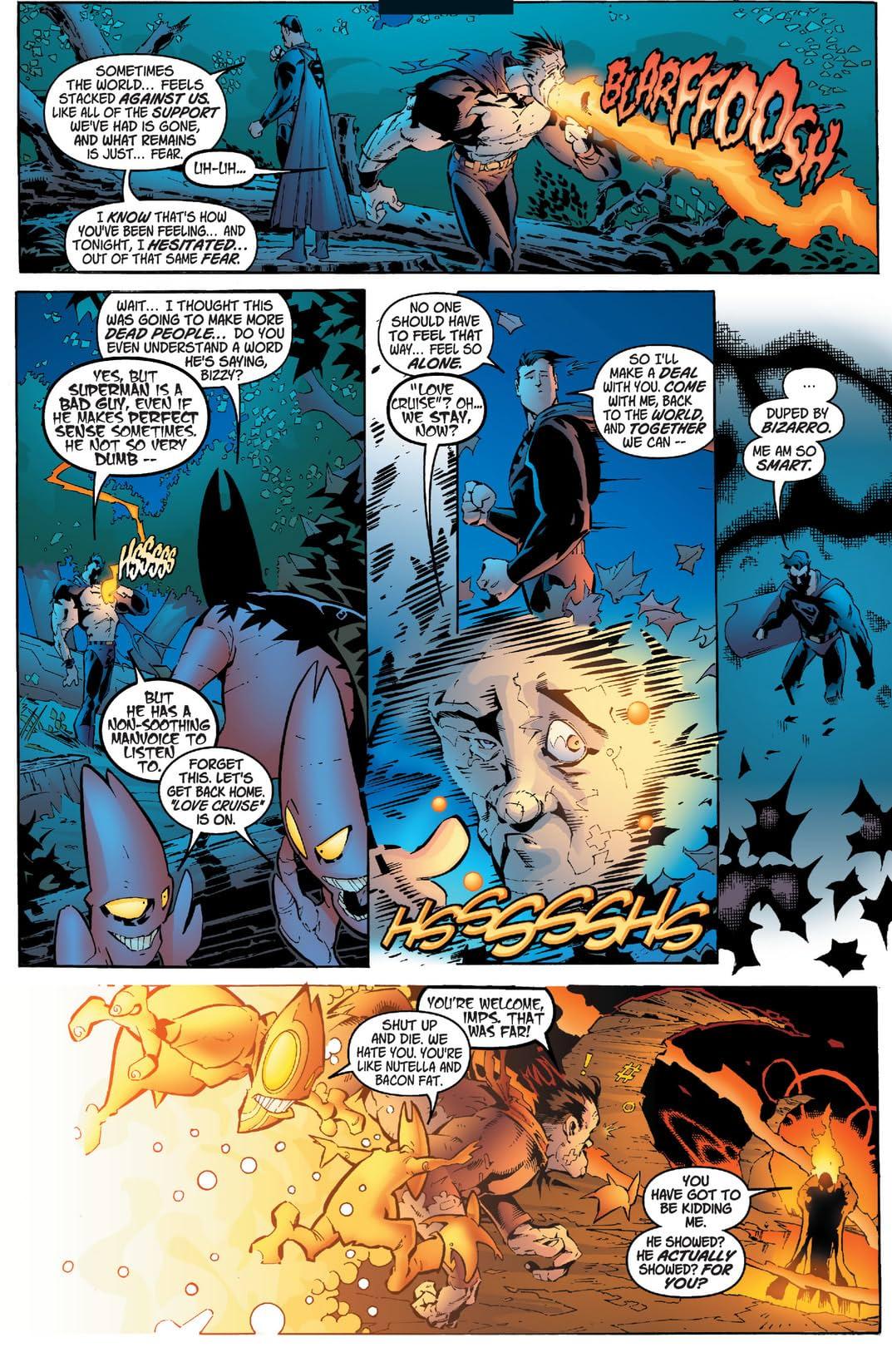 Action Comics (1938-2011) #785