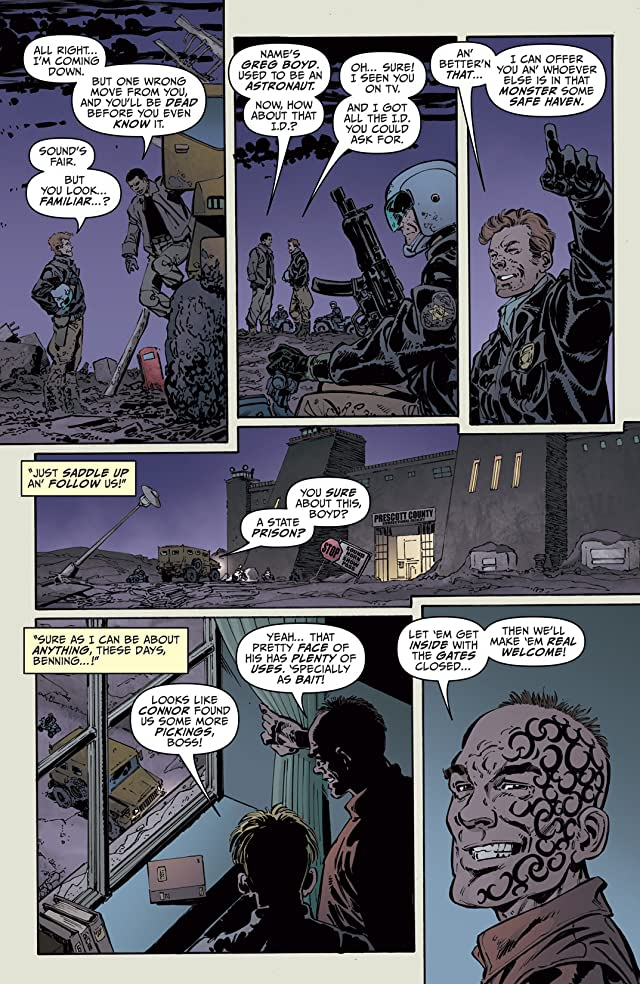 click for super-sized previews of Doomsday.1 #2