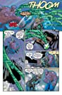 click for super-sized previews of Fantastic Four (1998-2012) #63