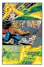 Fantastic Four (1998-2012) #64
