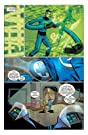 click for super-sized previews of Fantastic Four (1998-2012) #64