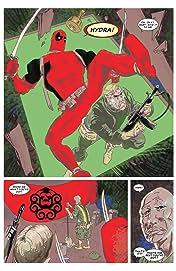 Deadpool Max 2 #1