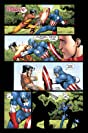 click for super-sized previews of Wolverine: Origins #5
