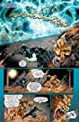 click for super-sized previews of Batwing (2011-2014) #21