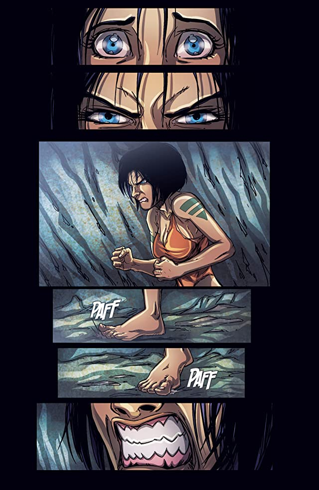The Jungle Book: Last of the Species #4 (of 5)