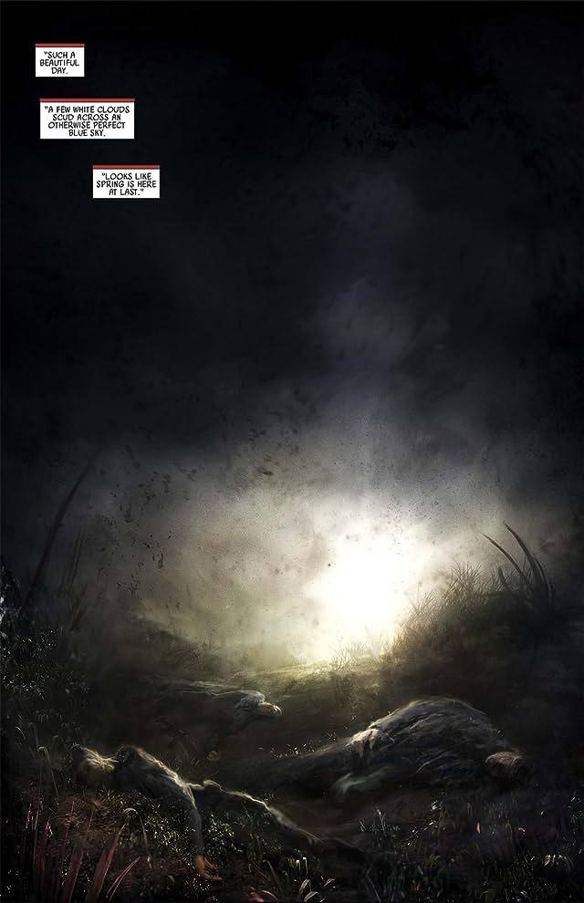 After Dark #1 (of 3)