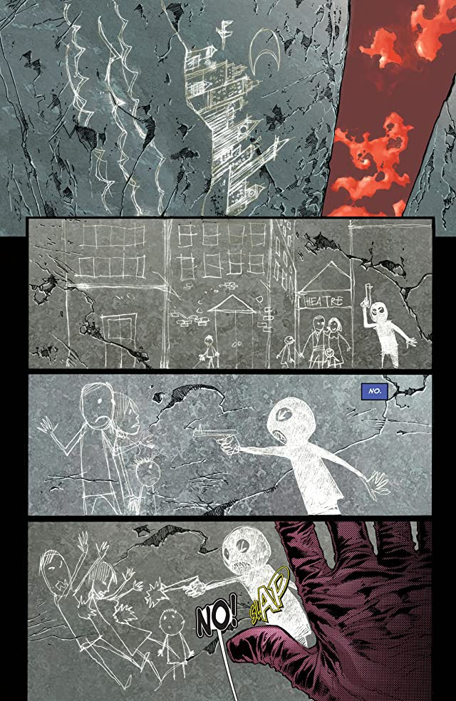 click for super-sized previews of Dial H (2012-2013) #13