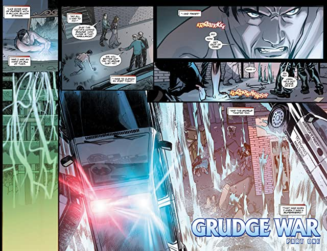 click for super-sized previews of Suicide Risk #2
