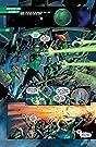 Green Lantern (2011-) #21