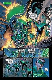 Green Lantern (2011-2016) #21