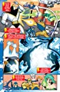 Justice League Unlimited #20