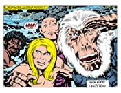 Kamandi: The Last Boy on Earth (1971-1978) #25