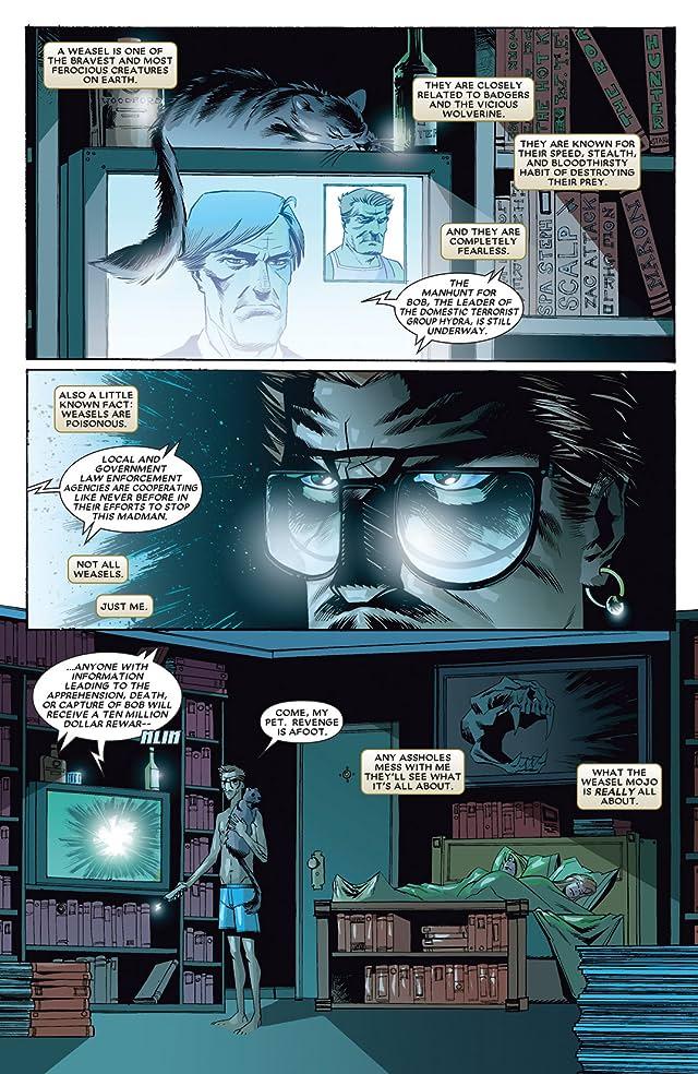 Deadpool Max 2 #3
