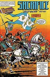 Geomancer (1994) #5
