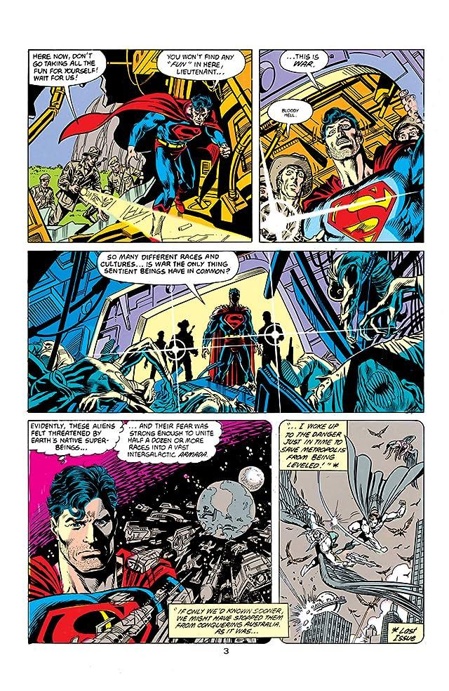 Superman (1987-2006) #27