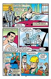 Superman Adventures (1996-2002) #57