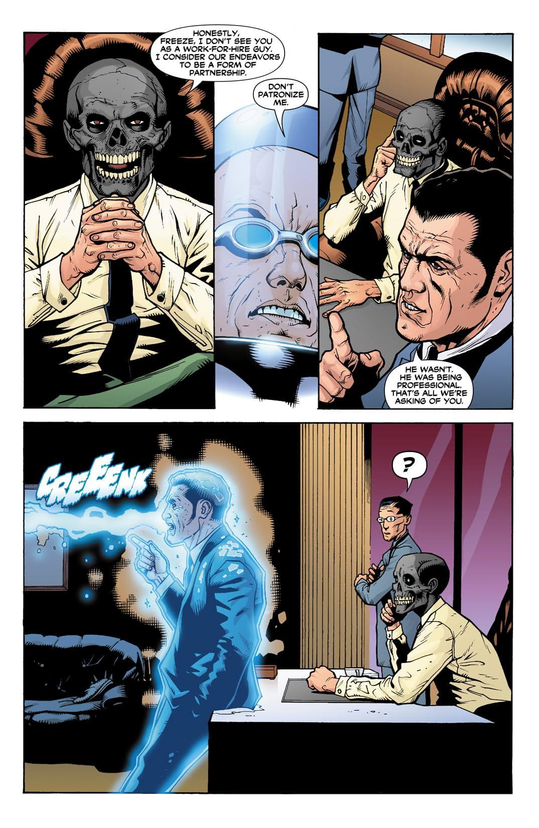 Batman (1940-2011) #637