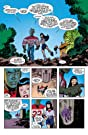 click for super-sized previews of Savage Dragon #188
