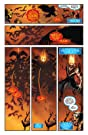 click for super-sized previews of The Phantom Stranger (2012-2014) #9