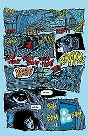 Teenage Mutant Ninja Turtles: Color Classics #11