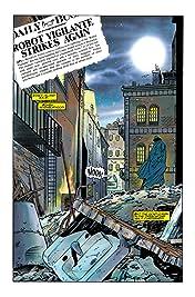 Deathlok (1990) #2 (of 4)