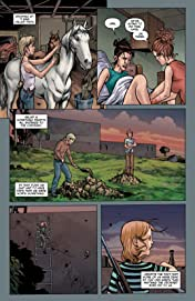 Crossed: Family Values #7 (of 7)