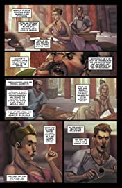 Caligula #4 (of 6)