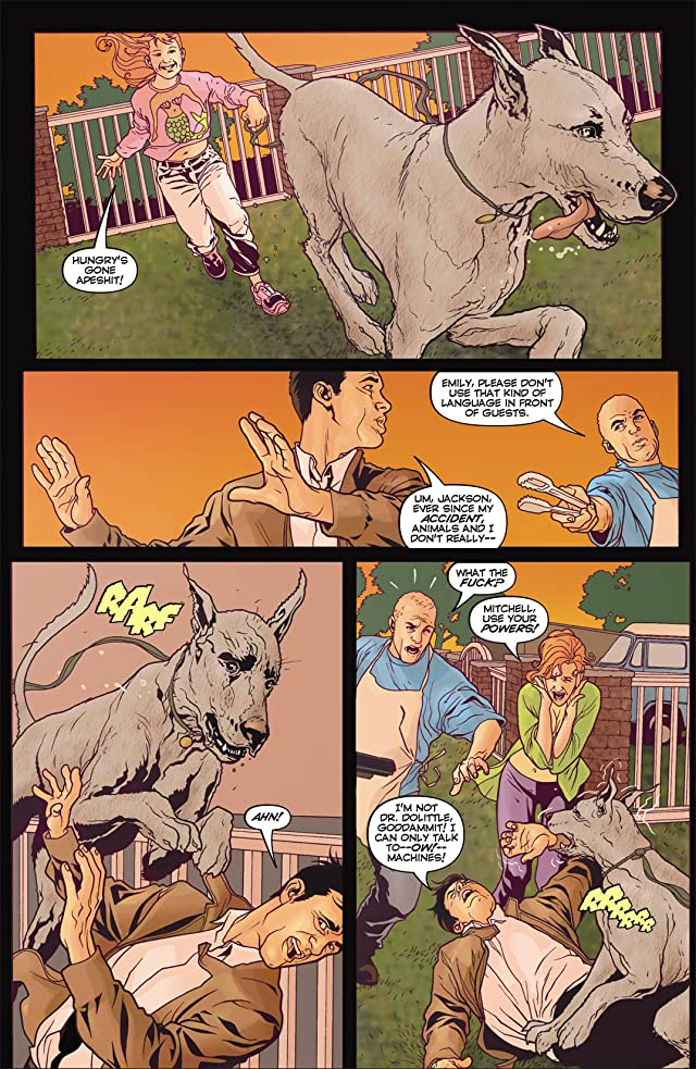 click for super-sized previews of Ex Machina #8