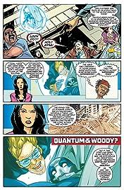 Valiant Comics Summer 2013 Preview Edition