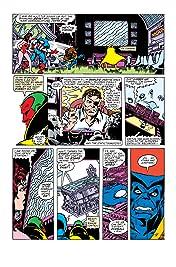 Avengers (1963-1996) #167