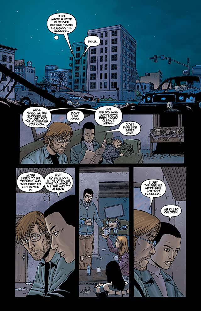 click for super-sized previews of Crossed #4