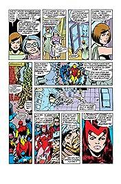 Avengers (1963-1996) #171
