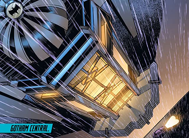 Legends of the Dark Knight (2012-) #53