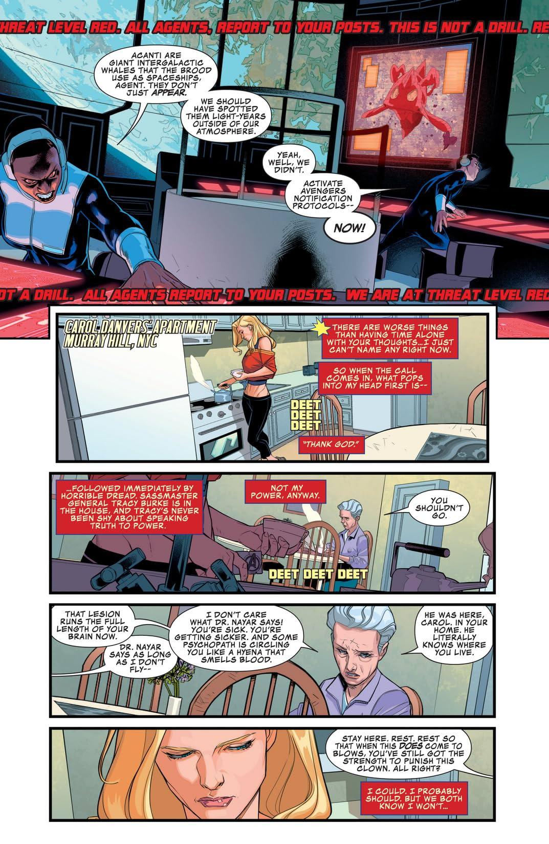Avengers Assemble #16