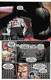 Harbinger Wars #3 (of 4): Digital Exclusives Edition