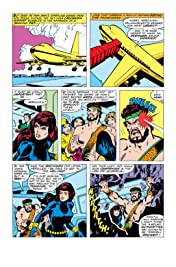 Avengers (1963-1996) #173