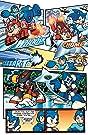 click for super-sized previews of Mega Man #26
