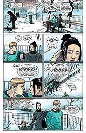 Astonishing X-Men (2004-2013) #63
