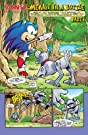 Sonic The Hedgehog #115