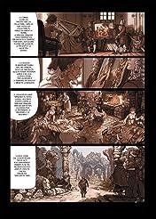Cross Fire Vol. 6: Rien que pour vos dieux