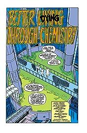 Action Comics (1938-2011) #590