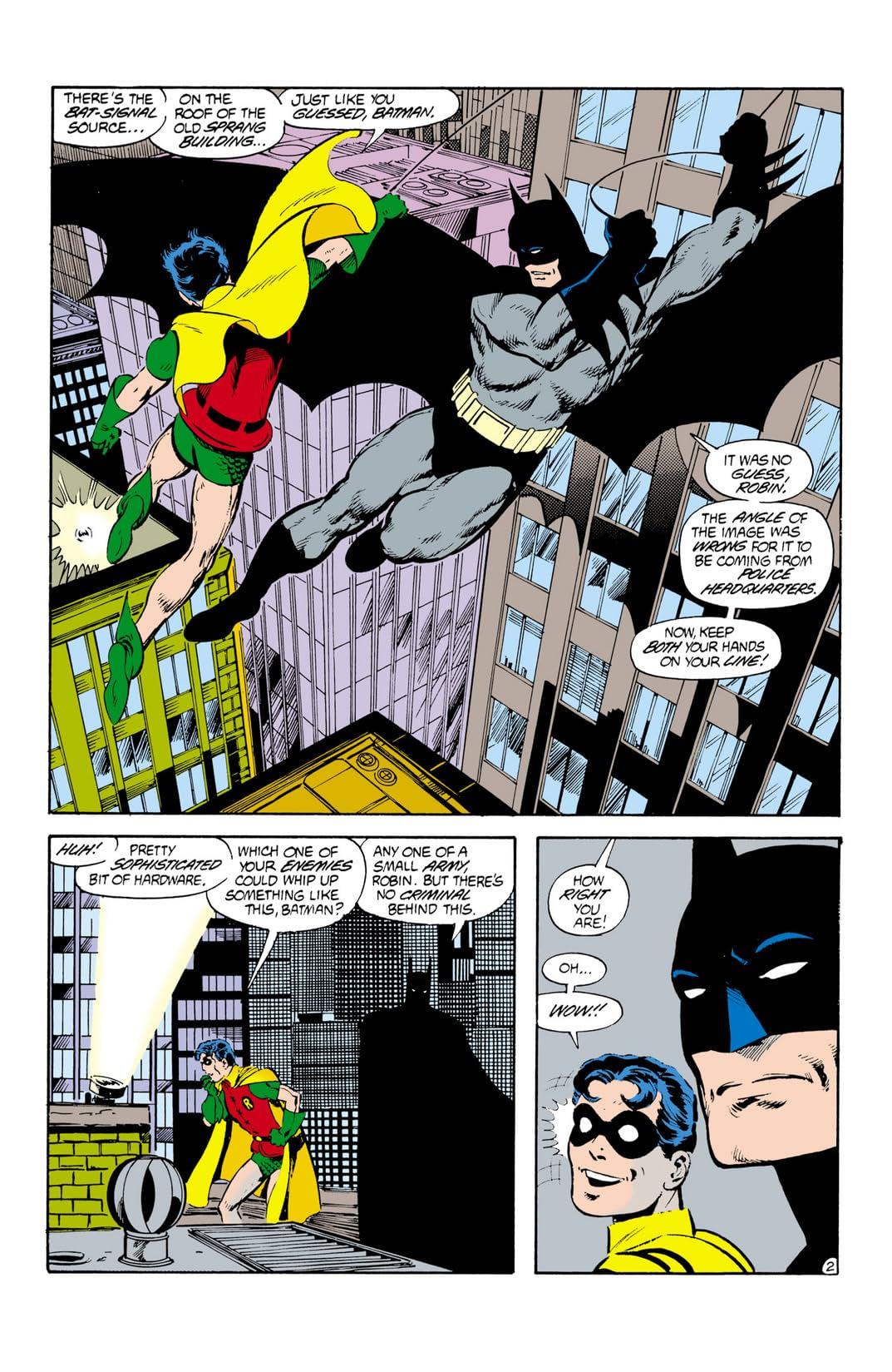 Action Comics (1938-2011) #594