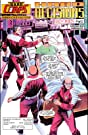 click for super-sized previews of H.A.R.D. Corps (1992-1995) #19