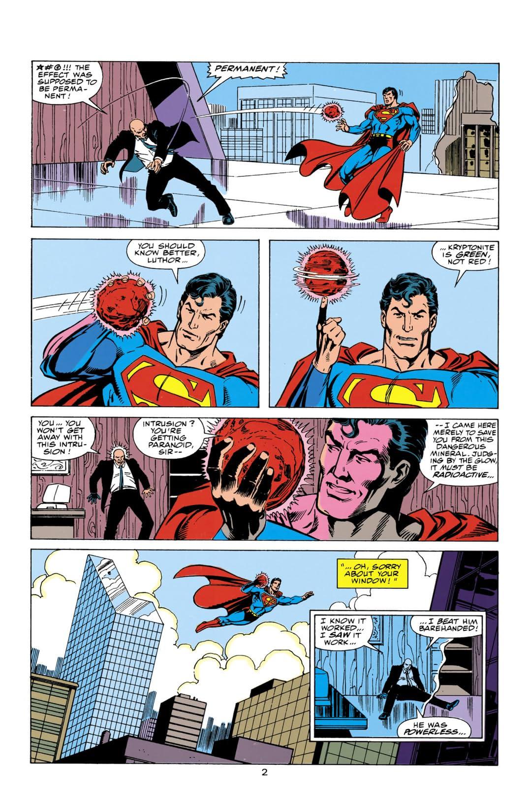 Action Comics (1938-2011) #659