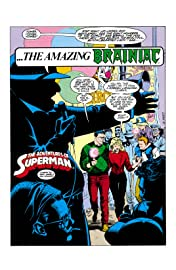 Adventures of Superman (1986-2006) #438