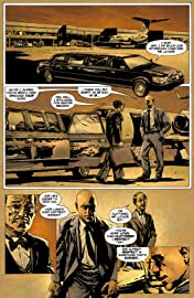 Lex Luthor: Man of Steel #3 (of 5)