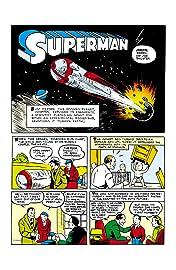 Superman (1939-2011) #1